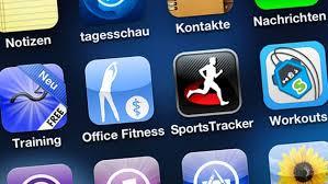 Die besten Sport- und Fitness-Apps