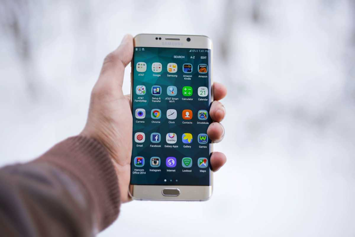 Die besten Sport- und Fitness-Apps-smartphone