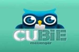 Cubie_Messenger_Screenshot