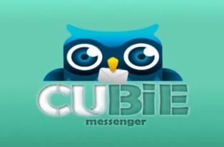 Cubie_Messenger_Screenshot