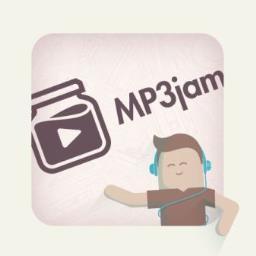 MP3jam_Logo