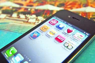 Warum Ihr Smartphone oder iPad Ihr bester Freund auf Reisen ist