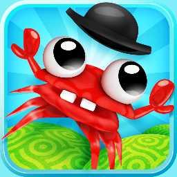 12 Tage Geschenke-Mr. Crab