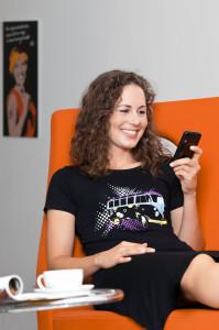 Das Betriebssystem spielt für die meisten Bundesbürger die wichtigste Rolle beim Smartphone-Kauf. Foto: djd/congstar