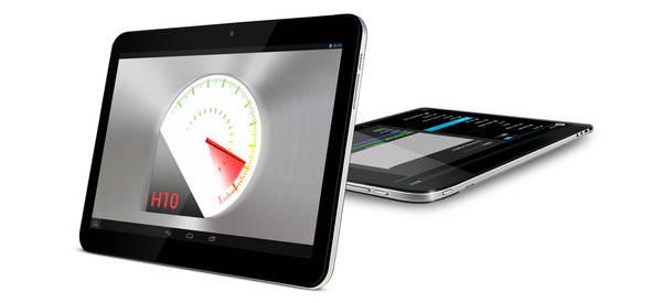 Viva H10 Tablet