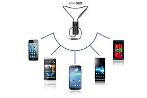 Brillante Sprach- und Klangqualität: Für die Übertragung der Audiosignale in die Hörsysteme wird eine Funktechnologie mit über zehn Kilohertz eingesetzt.