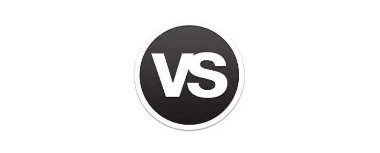 Versus app