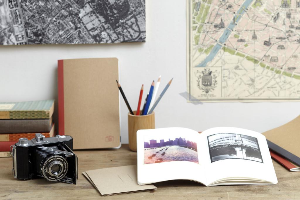 Urlaubsfotos kann man in einem hochwertigen und zugleich kostengünstigen Fotoalbum verewigen, das man immer wieder gerne durchblättert.