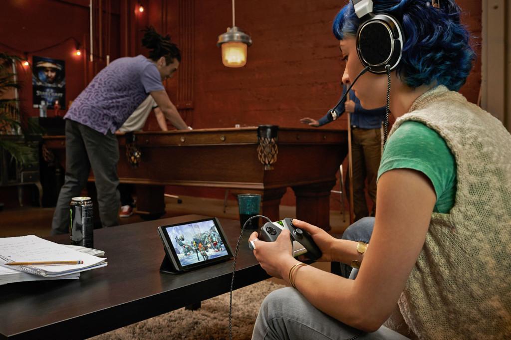 Unter passionierten Computer- und Konsolenspielfans genießt das Nvidia Shield Tablet längst Kultstatus.