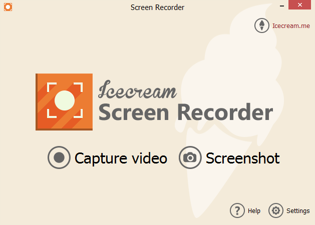 Screen-Recorder-Screenshot