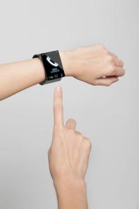 smarten Uhren