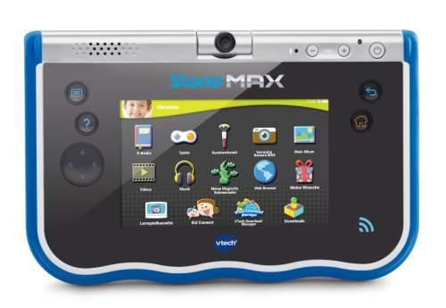 das interaktive Lern-Tablet-Storio MAX 5