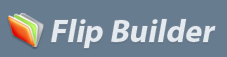 Flip Builder Logo