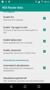 RSS-Reader-Pro-Screenshot3