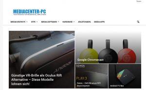 MediaCenterPC