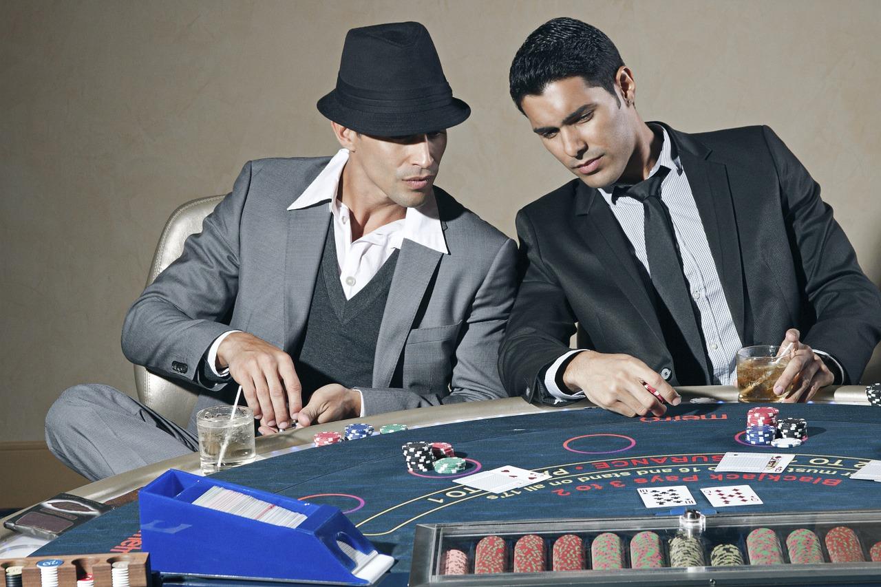 Anbieter serioeses-casino