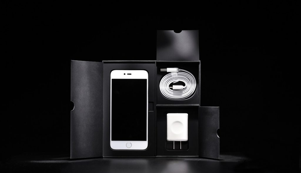 Smartphone oder Handy