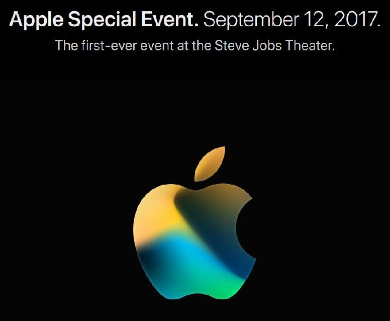 Das Neue Apple iPhone X, 8 and 8+