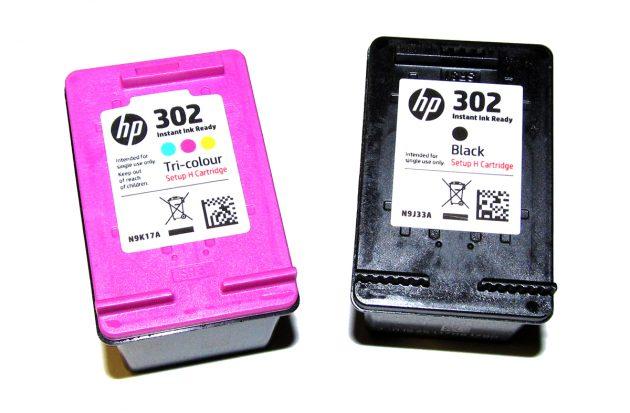 HP-Envy-4521-Tinenpatronen-S/W-Farbe