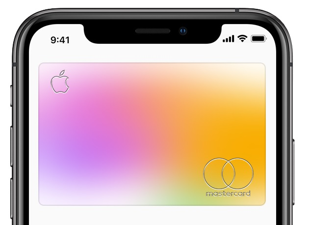 The Apple Card