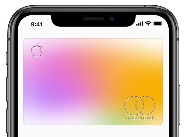 The Apple Card