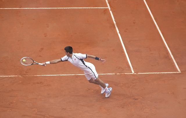 Hawk-Eye-Tennis
