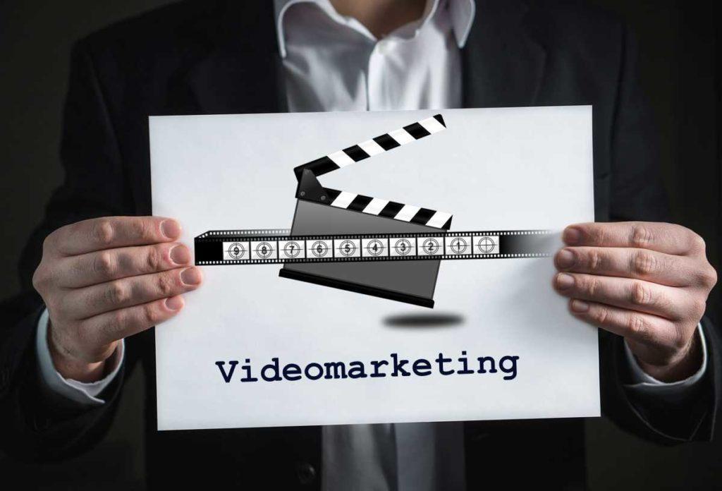 Besser verkaufen mit Video Videomarketing