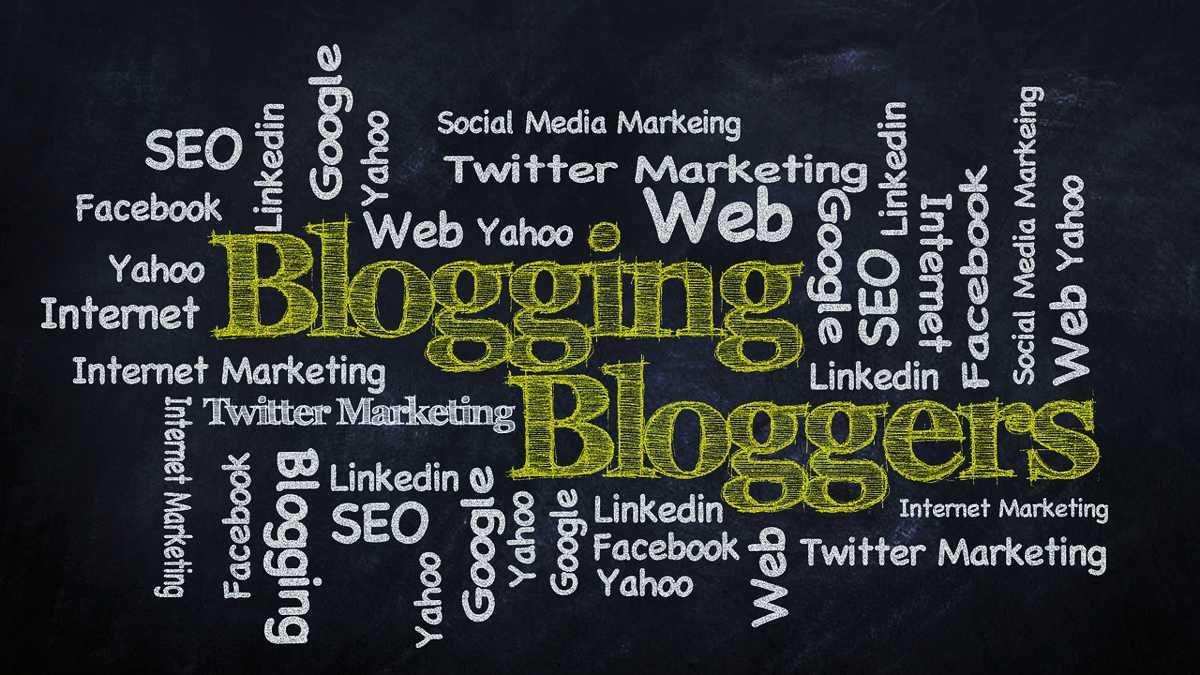 blogging-content