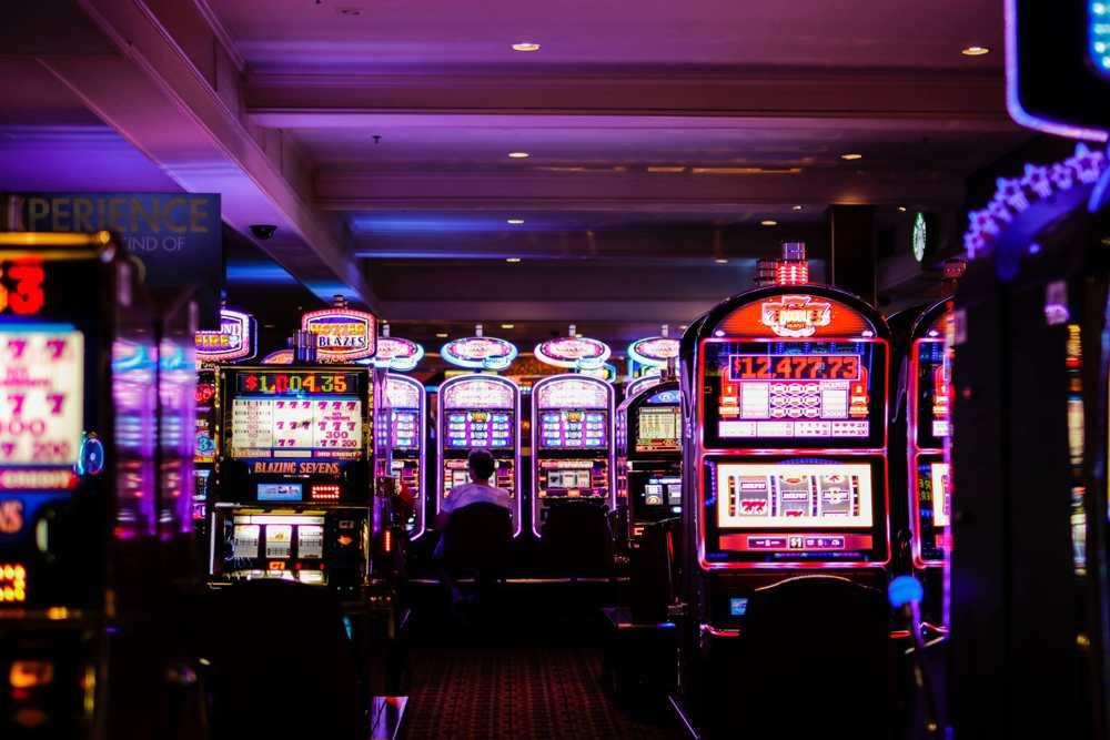 Online In Casinos Videospielen