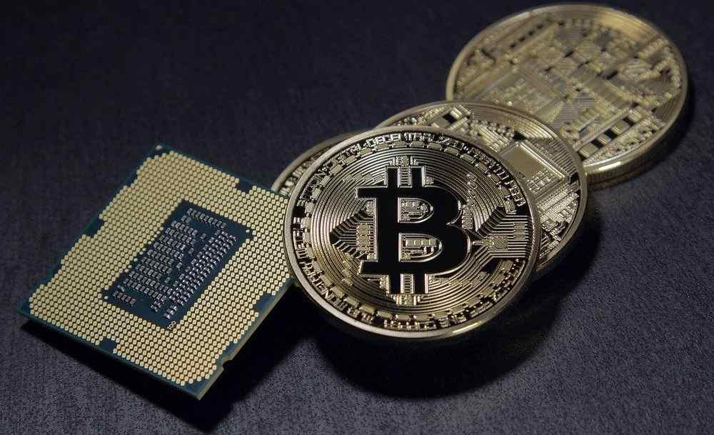 Kryptowährungen Handel