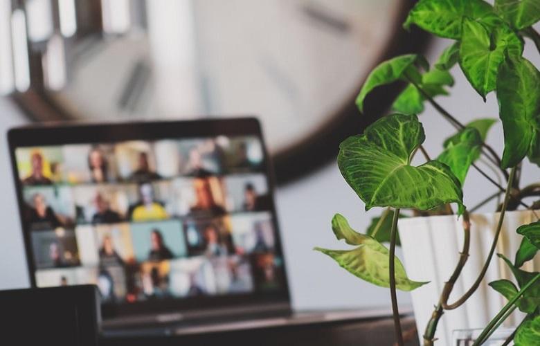 Wie sieht die Zukunft von Remote Work aus